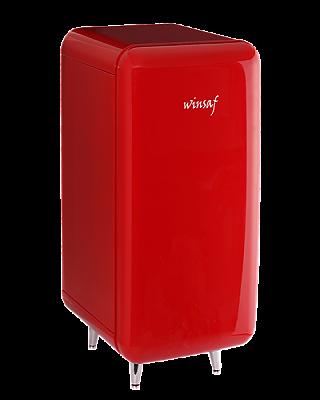 무소음 냉장고(WC-40BN )